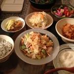 ゆでジャガイモは、サラダにコロッケに、煮物に。。。とあると結構使えます