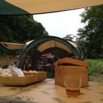 デイキャンプイベント!野外料理教室ですよ~~