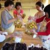 【ブログ】 紫蘇ジュースの作り方