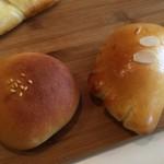みんなに愛されるパン