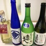 [ブログ]日本酒の会