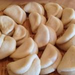 【ブログ】 中華風蒸しパン 包子