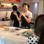 【ブログ】 旬の鰺をお酢で〆てお寿司に、、、、