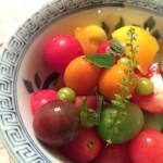 【ブログ】 野菜ボックス